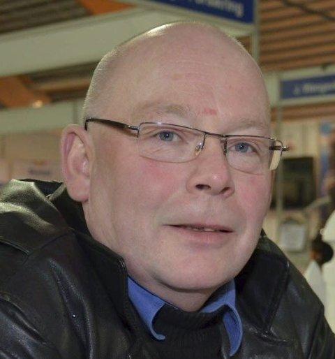 RASER: Styreleder i Nordland Fylkes Fiskarlag, Jan Fredriksen, er ikke nådig i sin kritikk mot forslaget om ny omregningsfaktor. Foto: Jan Erik Indresand/Norges Fiskarlag