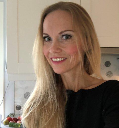 PLANLEGG: Hanne Cecilie Slåttsveen (46) har erfaring med god planlegging av privatøkonomien sin, og gode råd til deg.