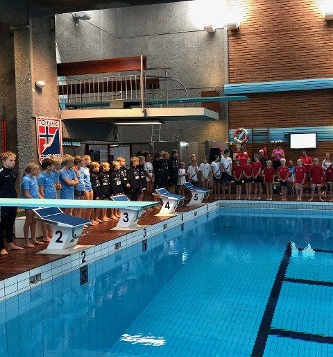 «Å renovere dagens svømmehall er på ingen måte problemfritt»