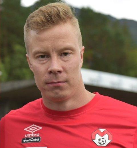 Jarkko Lahdenmäki, Mjølner.