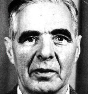 FORSVANT: Gudmund Stenersen forsvant sporløst 13. juli 1972.
