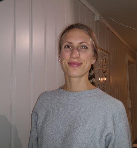 Trude Rokkones er vaksinekoordinator og vil tirsdag sette de første koronavaksinene i Rørost