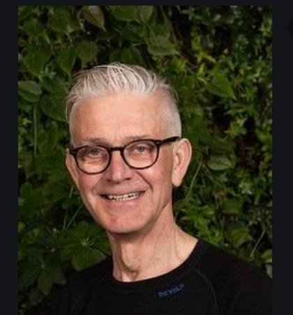 Bror Martin Hanssen, gruppeleder Miljøpartiet De Grønne