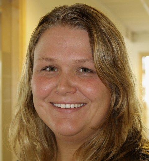 Leder for konfliktrådet: Siri Stormoen
