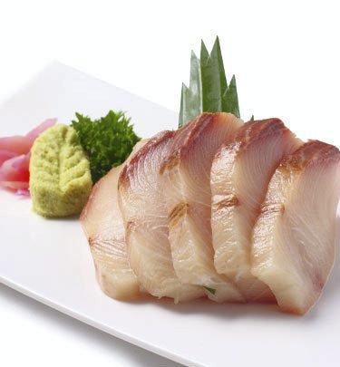 Til sashimi og sushi: Fisken skal produseres i tanker på land. Foto: Sashimi Royal