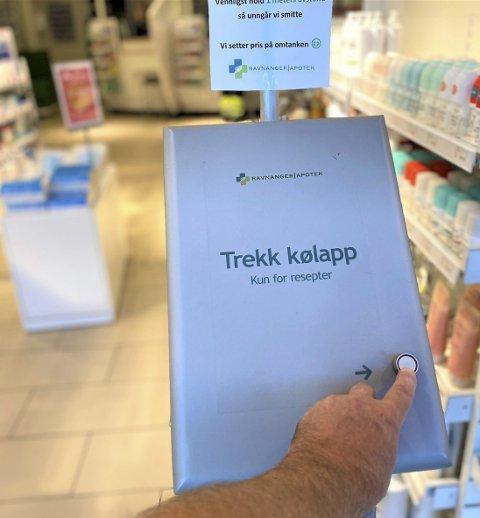 RESEPTbelagte legemidler: Jarlsberg kan vi presentere en oversikt over hvilke kommuner i Norge som har størst og minst bruk av reseptbelagte legemidler. Illustrasjonsfoto: Yngve Johnsen