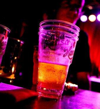 Ingen streik: Det blir ingen ølstreik fra onsdag morgen.