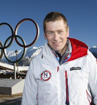 Tore Øvrebø - sjef for OL-toppen kommer til Nordstrand Rotarys åpne møte