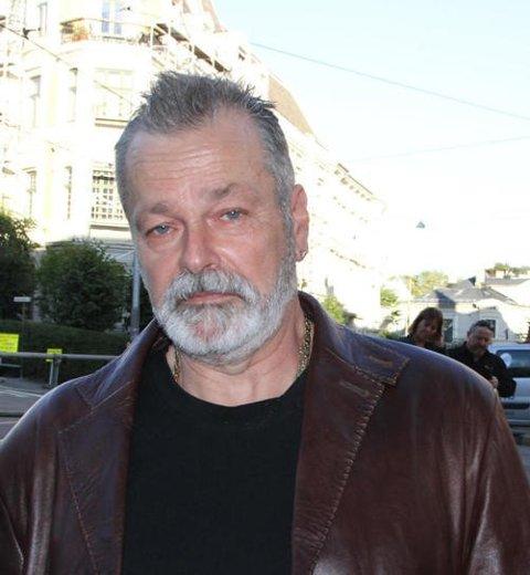 DØMT: Eirik Jensen fikk fredag morgen dommen.