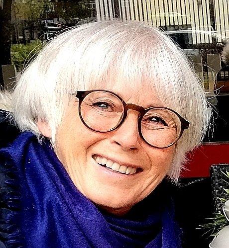 ENGASJERT: Lise Bye Jøntvedt.