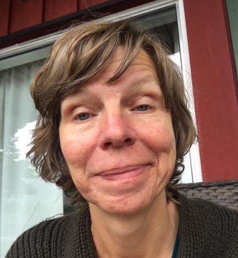 Gøy: Anne Kari Røn er full av pågangsmot. Tre år etter hun gjennomgikk stamcellebehandling, i Russland er hun i full gang med å etablere egen virksomhet.
