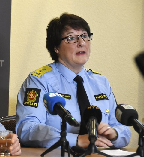 Tone Vangen, politimester i Nordland politidistrikt, blir avdelingsdirektør for politiets beredskapsavdeling i Knut Smedsruds fravær.