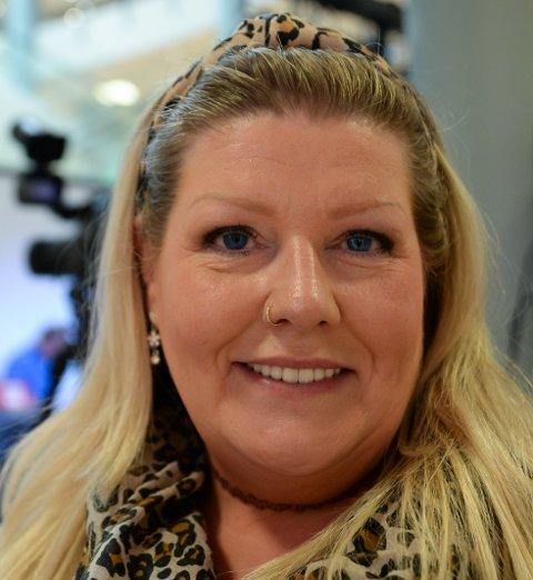 Kronikk Anita Fjellfoss Leder FFO Narvik