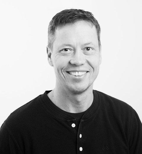 Hans Leo Dagsvik, Regionleder Nord, Norsk Fysioterapeutforbund
