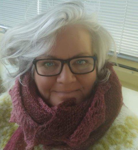 FRA OSLO TIL RØRVIK: Annette Bjørkedal (51) har funnet kjærligheten i Nærøysund, og bestemt seg for å flytte fra Oslo til Rørvik. Og i løpet av de første månedene av året er hun ikke alene om å komme flyttende hit.