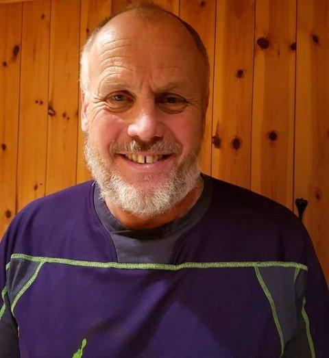 Eivind Brenna ber om at Stølsvidda blir teke ut av lista over område som er aktuelle for supplerande vern