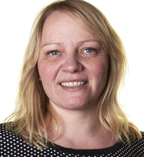 Fylkesråd Mona Fagerås vil ha bedre kontroll med turistfisket. (Foto: nfk)