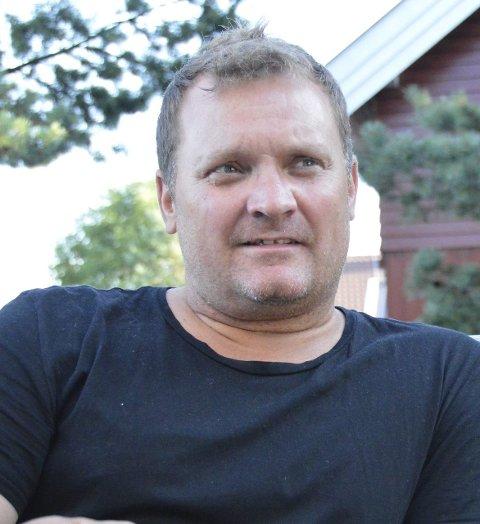 Magnus Sundquist