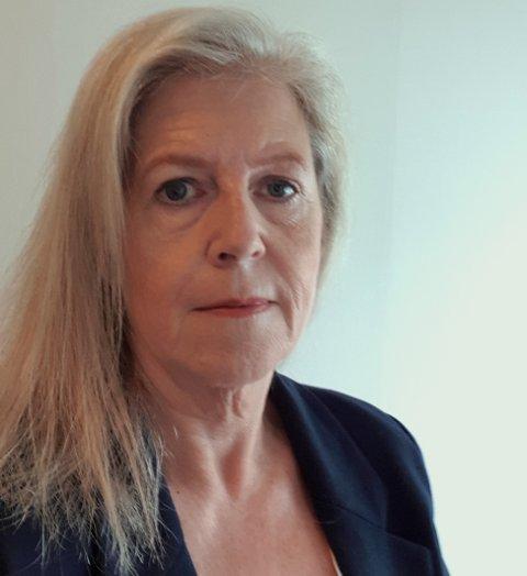 Ulla Kalvik vegrer seg for å handle fra nettfirmaer som har PostNord som leverandør.