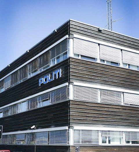 FORSLAG TIL UKA: Kommende uke får vi vite om Politidirektoratet vil legge politiets nye hovedkvarter til Ski.