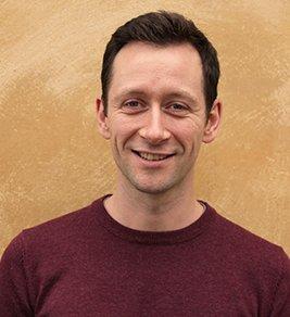 Julien Grunfelder er en av hovedforfatterne bak den ferske rapporten fra Nordisk ministerråd.