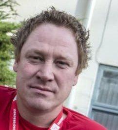 Drøyt: Pål Hauge Christiansen ble svært overrasket da han gikk gjennom timelistene.  foto: fagbladet