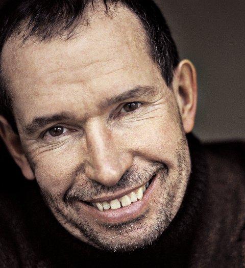 8. september: Carsten Jensen kommer til byen med ny bok.