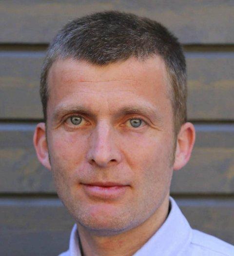 URIKTIG: Christian Lupke i Nav svarer at de tilrettelegger for innovasjon.