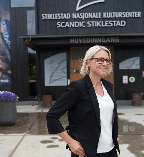 ERSTATTES: SNK leter i disse dager etter erstatteren til Anne Marit Mevassvik. Ti personer hadde søkt på direktørstillingen da fristen gikk ut søndag.