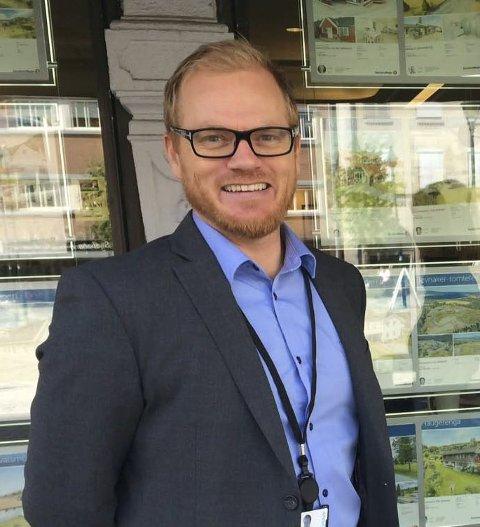 Bjørn Rune Rindal