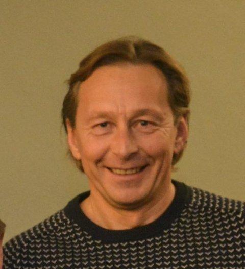 HJELP: Rolf Storsveen ber om hjelp så 2015-lista blir komplett.
