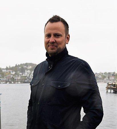 SVARER PÅ KRITIKK: Daglig leder ved Kokeriet svarer på resultatene i en matanmeldelse gjort av Sandefjords Blad. ARKIVFOTO: Øystein Sørumshagen