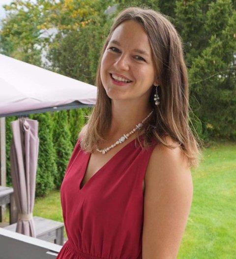 29 år gamle Signe Marit Hyrve er blant de under 30 år som i fjor tjente mest i norddalen.