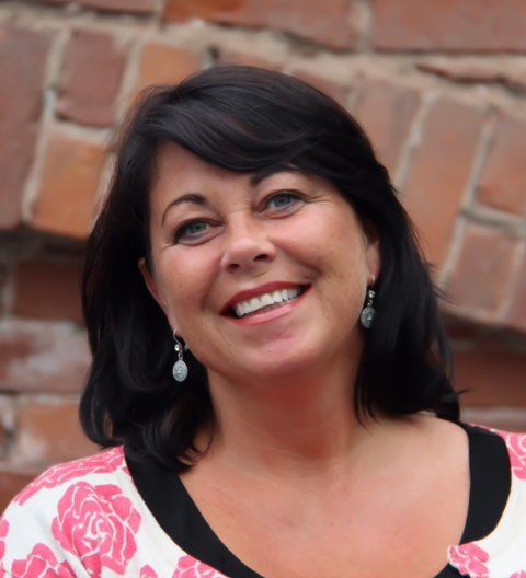 Reiselivsdirektør Bente Bratland Holm i Innovasjon Norge.