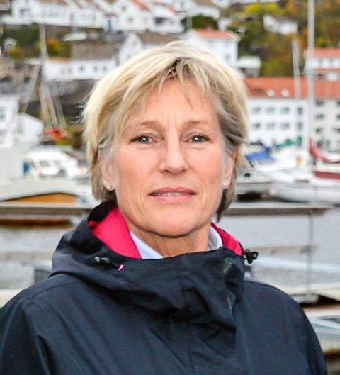 Søs Nysted gir seg som kommunalsjef og går over i pensjonistenes rekker. Arkivfoto