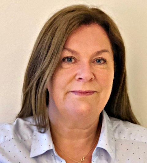 Marianne Glærum er høgskolelektor i rettsvitenskap i Kristiansund.