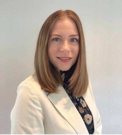 Ida Bredeveien fra Sør-Fron blir ny daglig leder for Otta Handels- og næringsforening.