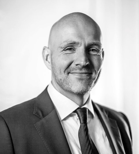Morten Åsli