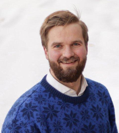 Christian Hallvard Dahl Nielsen (27) har fått studieplass på NTNU til høsten.