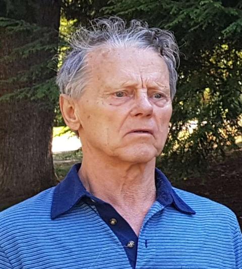 SAVNET: Håkon Olsen har vært savnet fra Madserudhjemmet i ca. tre uker. Foto: Politiet