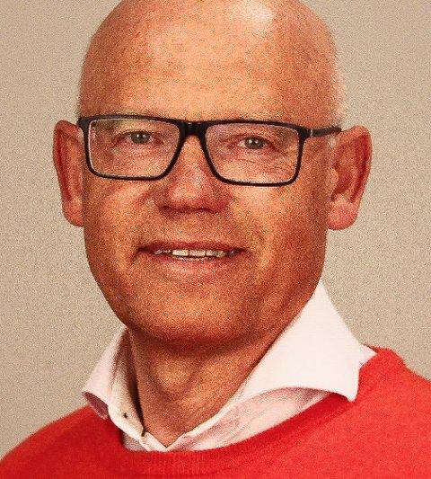 Hans Hilding Hønsvall