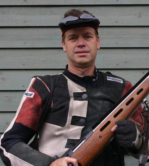 Svein Magne Stokkevåg