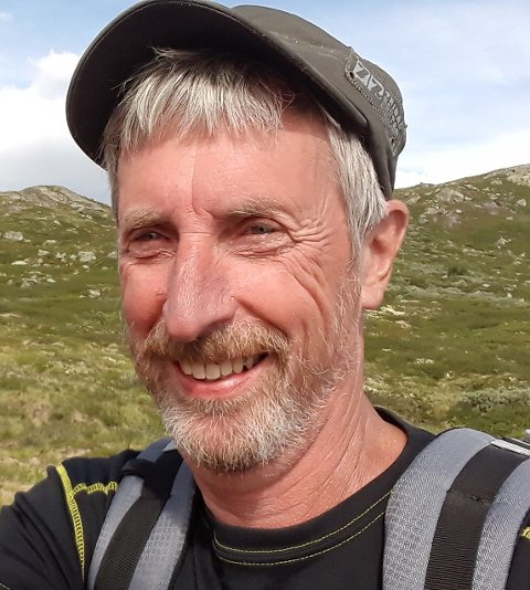 SP-POLITIKER: Harald Antonsen fra Jevnaker.