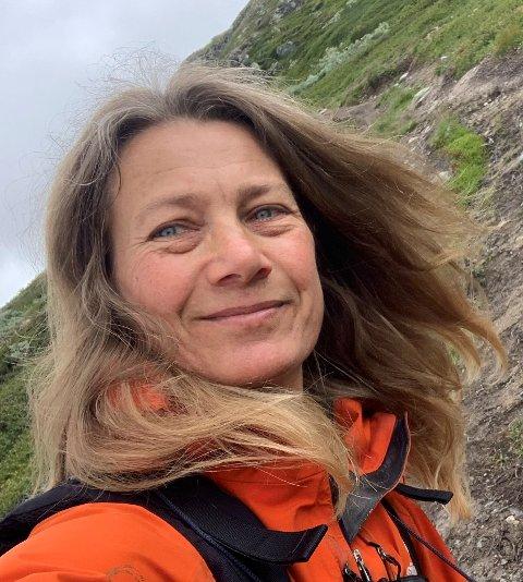 NY LEDER: Tone Anderaa Kiste (50) er opprinnelig fra Seljord og starter i stillingen 1.september. Hun har masterutdanning fra NTH i Trondheim og fra Universitetet i Sydney og har lang erfaring fra oljesektoren og Equinor.