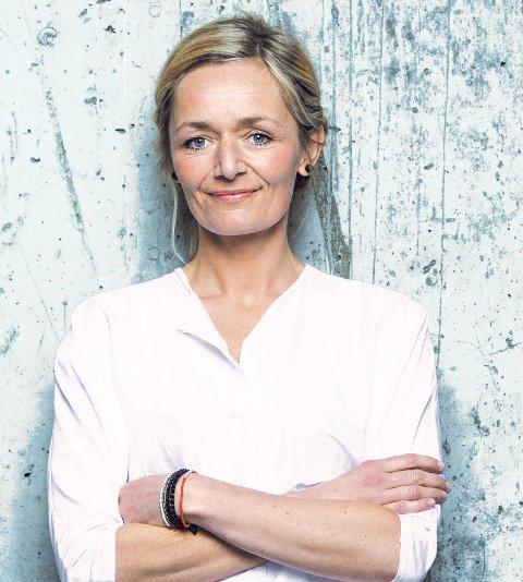 De siste årene ser vi tydelig at ekstreme værsituasjoner øker, sier regiondirektør i Statkraft Midt-Norge, Ingeborg Dårflot