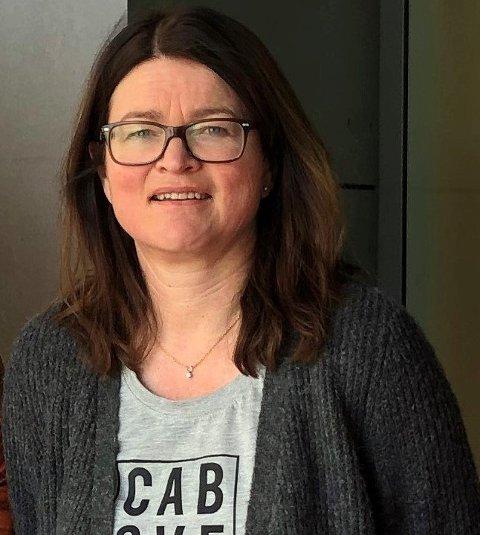 Ikke uventa: Kommuneoverlege i Vestre Slidre kommune, Siw O. Fosheim, melder om to nye smittetilfeller torsdag.