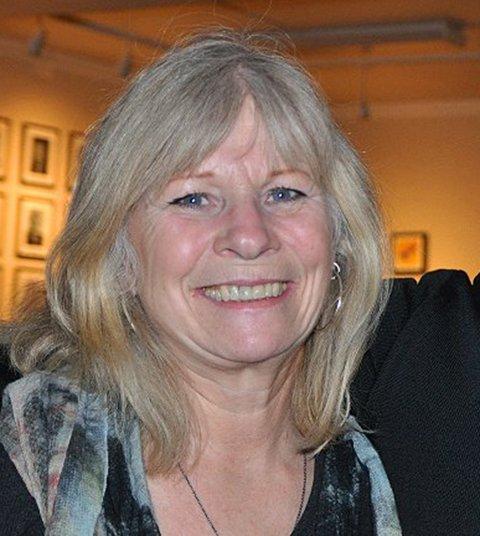 Trudy Engen