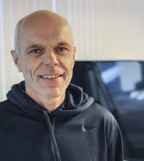 Projectiondesign-gründer Jørn Eriksen er på formuetoppen på Hvaler.