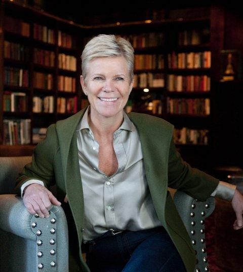 Laila Aarstrand – hotelldirektør på Støtvig – ble denne uken kåret til «Årets hotelier».