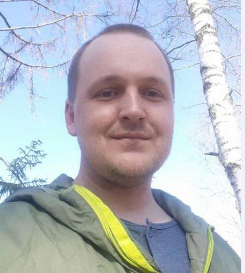 Einar Borgund ønsker seg fast stilling som barnehagelærer.